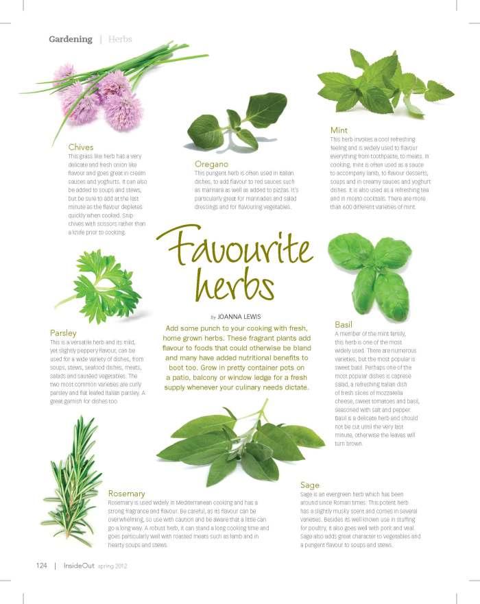 IO herbs