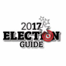 Election Guide logo